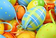 Христос Воскресе!!! Со светлым праздником Пасхи, дорогие наши!!!!