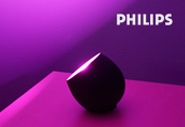 Обзор Philips LivingColors LED антрацит