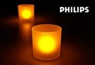 Обзор Philips Imageo CandleLights Naturelle