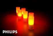 Обзор наборов Philips Imageo CandleLights LED
