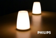 Романтическое настроение с Philips Imageo TableLights