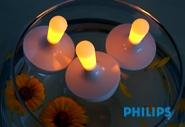 Уникальный аква-дизайн с Philips Imageo Aqualight