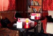 Изысканная атмосфера ночного клуба «Rafinad People» в свете свечей Imageo CandleLights!