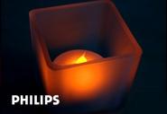 Нежное мерцание Philips Imageo MiniCandle