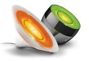 Новые модели светильников Philips LivingColors уже на складе Homelight!