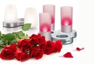 Романтические скидки к Дню Святого Валентина!