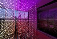 Submergence - красочный мультимедийный проект!