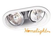Точечные и встраиваемые светильники для Вас
