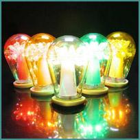 Светодиодные лампы. Факты и мифы