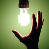 Три причины мерцания энергосберегающих ламп. Решение