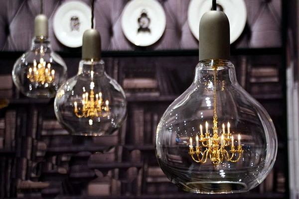 Светильники в интерьере. 9 советов для обустройства дома