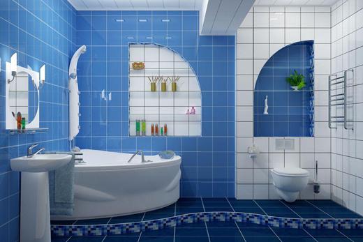 Топ-5 лайфхаков по обустройству освещения ванной комнаты