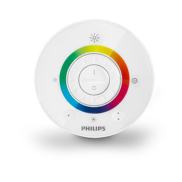 LED светильник Philips LivingColors Aura White 70998/60/PH