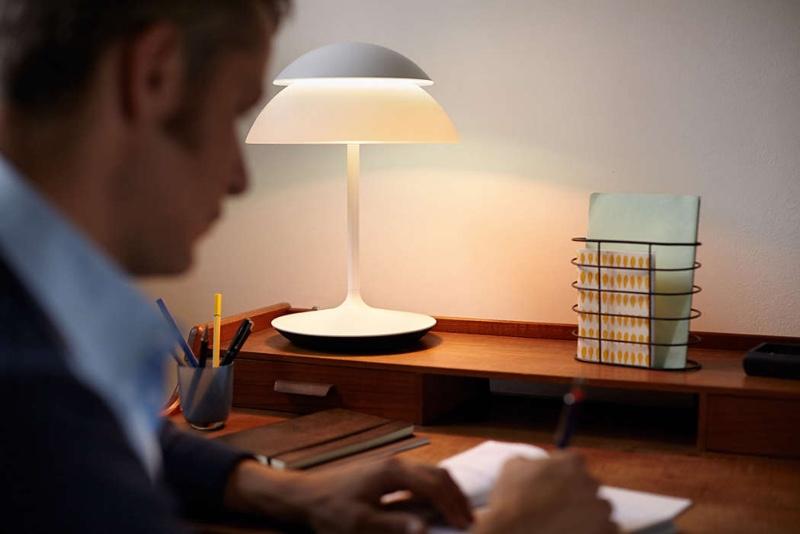 Настольная лампа Philips Hue 71202/31/PH