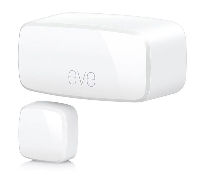 Датчик Elgato Eve Door & Window 1ED109901001