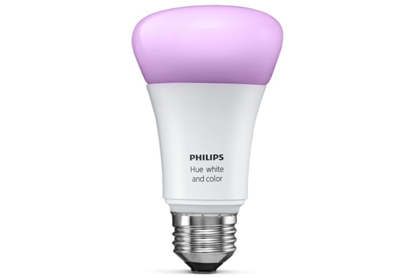 Лампа Philips Hue White & Color Ambiance E27 LED Lamp Extension 3