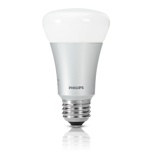 Лампа Philips Hue Connected Bulb Single Pack HA780VC/A